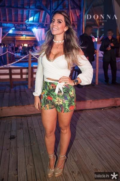Clessia Machado