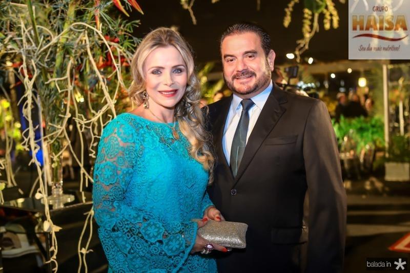 Tania e Joao Jorge Vieira