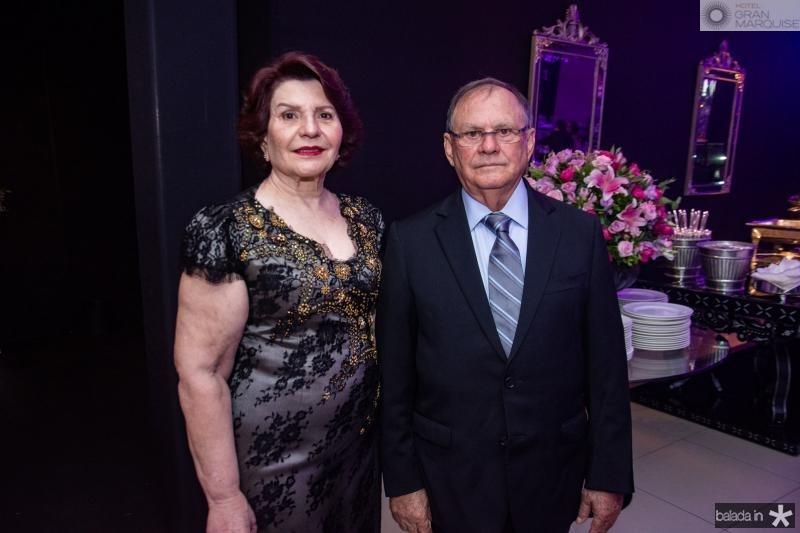 Lucinha e Edilson Bezerra