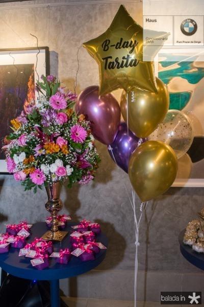 Aniversario Tarita Beloti (