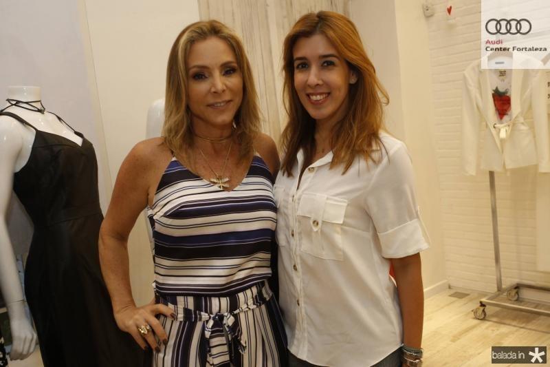 Ana Paula Daud e Raquel Machado 1