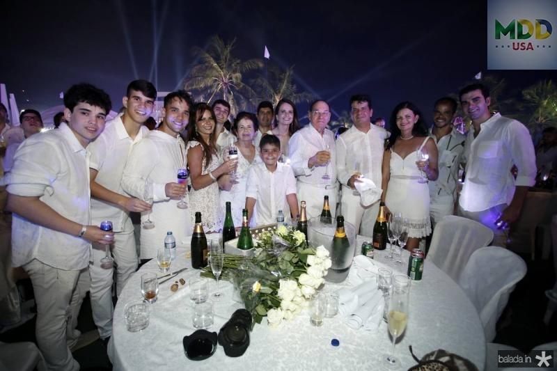Familia Gradvohl Bezerra 1