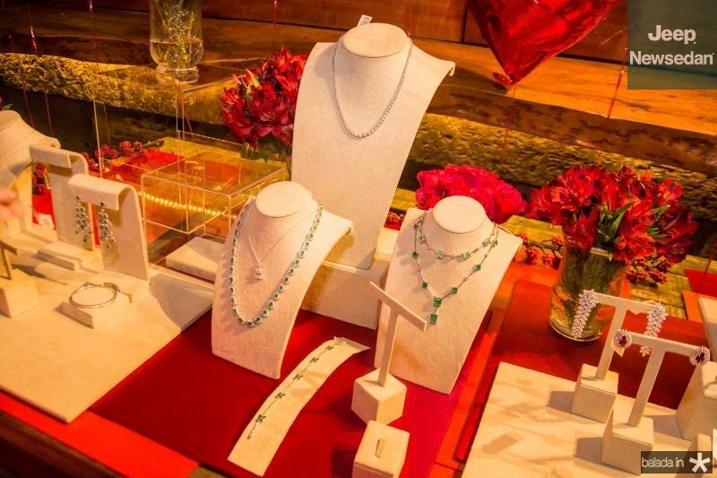 Dia dos Namorado Diamond Design