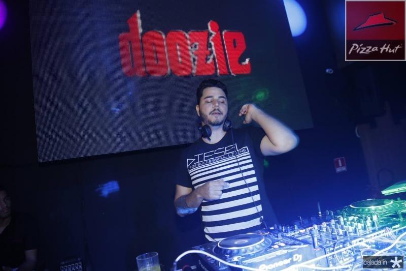 DJ Doozie 1