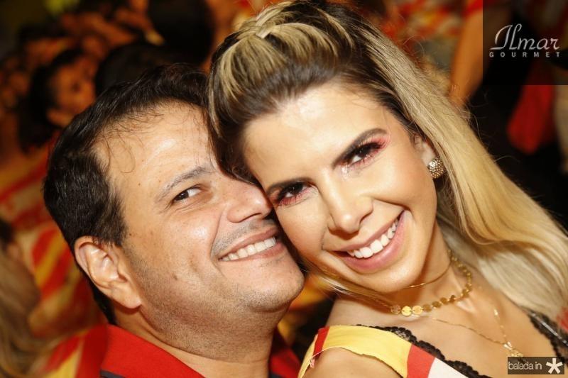 Celso Luiz e Salusa Rossas 2