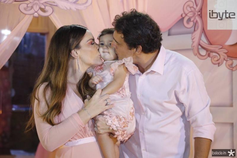 Ana Paula, Lais e Renato Soares 1