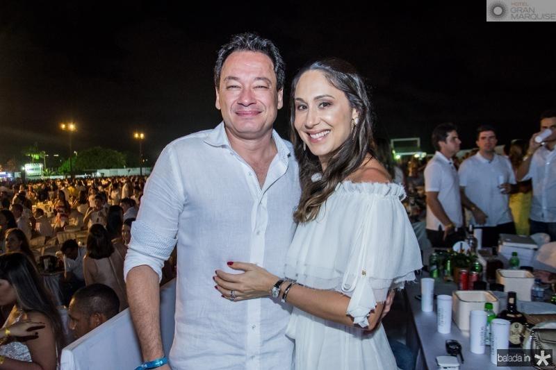 Pedro Coelho e Larissa Coelho