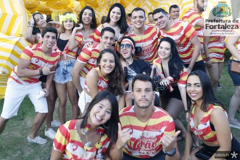 Tiago Pinto e Amigos 1