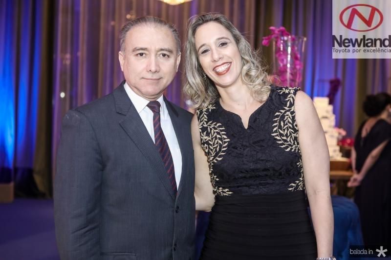 Ricardo e Raquel Porto