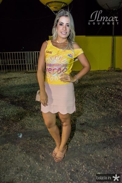 Carine Borges