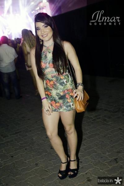 Samantha Melo