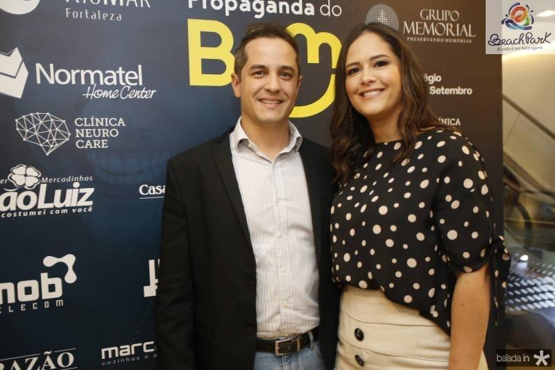 Diego Braga e Priscila Fiuza1