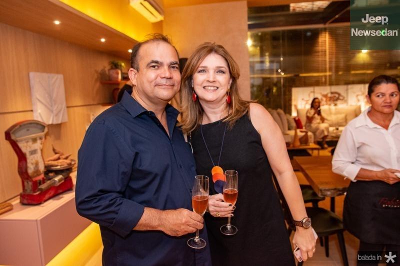 Ricardo e Ines Castro Alves
