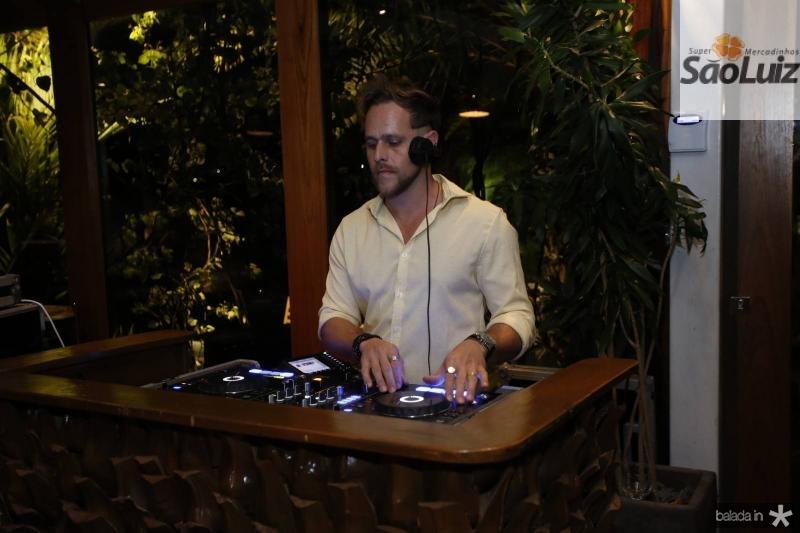 DJ Thiago Camargo 2