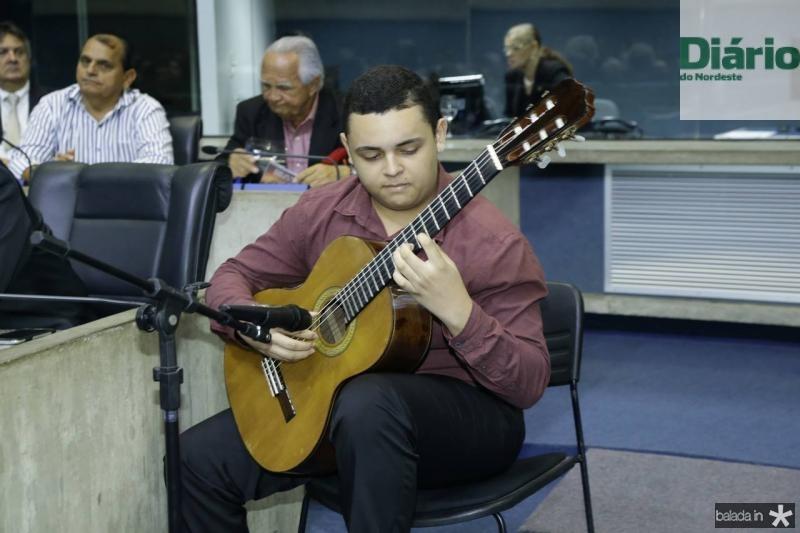 Gustavo Silveira