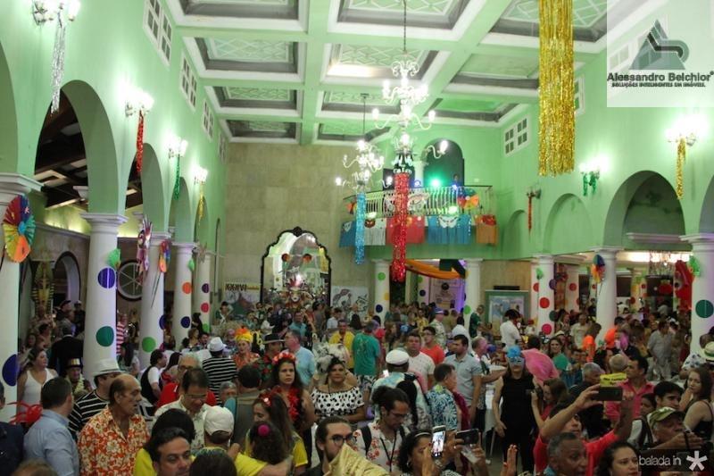 52º Carnaval da Saudade
