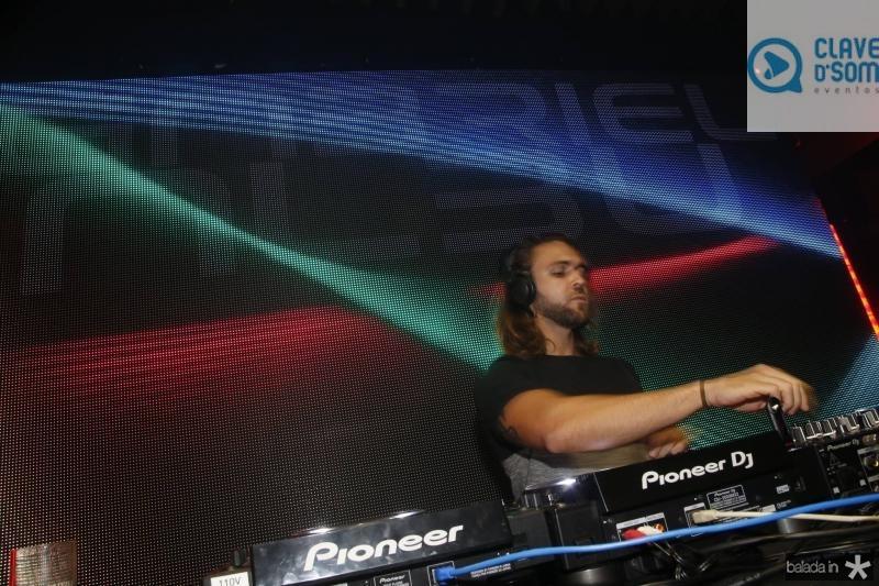 DJ Gabreil Albu