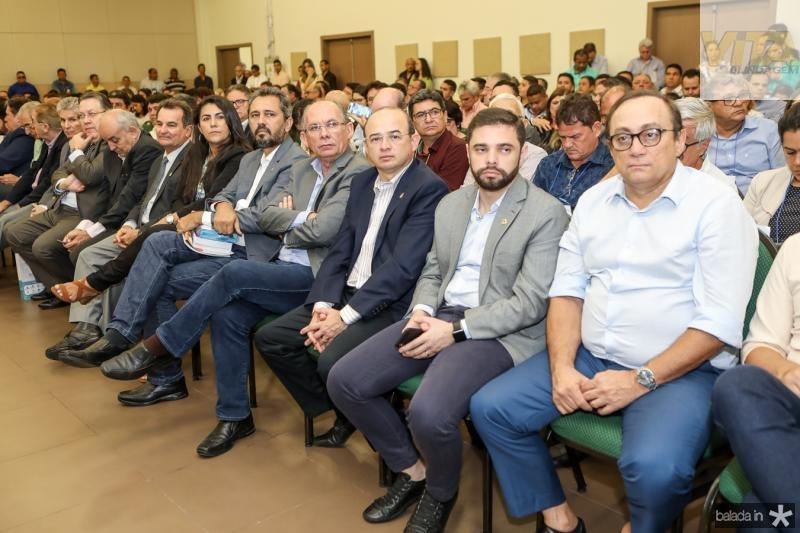VII Seminario de Gestores Publicos (