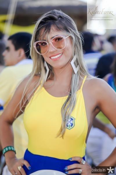 Andreara Sousa
