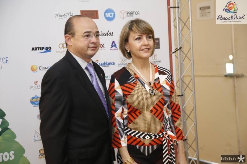 Sergio Aguiar e Circe Jane 2