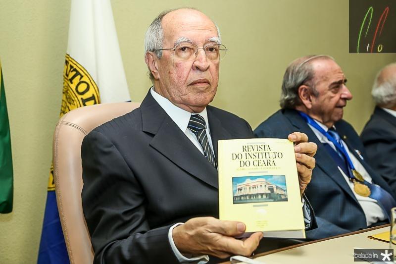 Lucio Alcantara