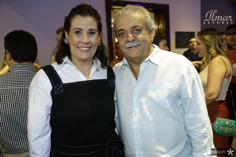 Cynthia e Paulo Couto