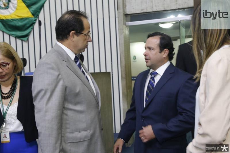 Joao Milton e Igor Queiroz 1