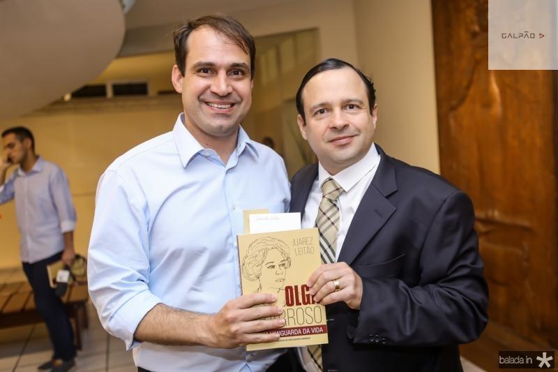 Salmito Filho e Igor Barroso