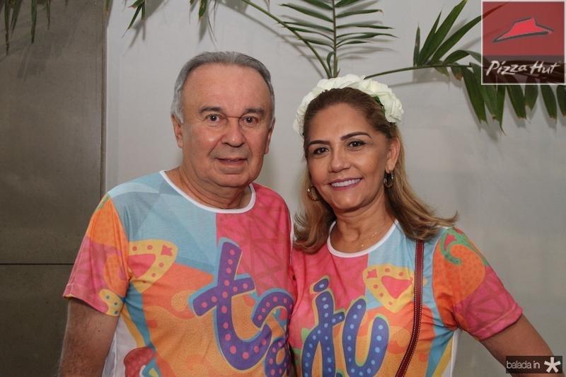Bosco Pinheiro e Socorro