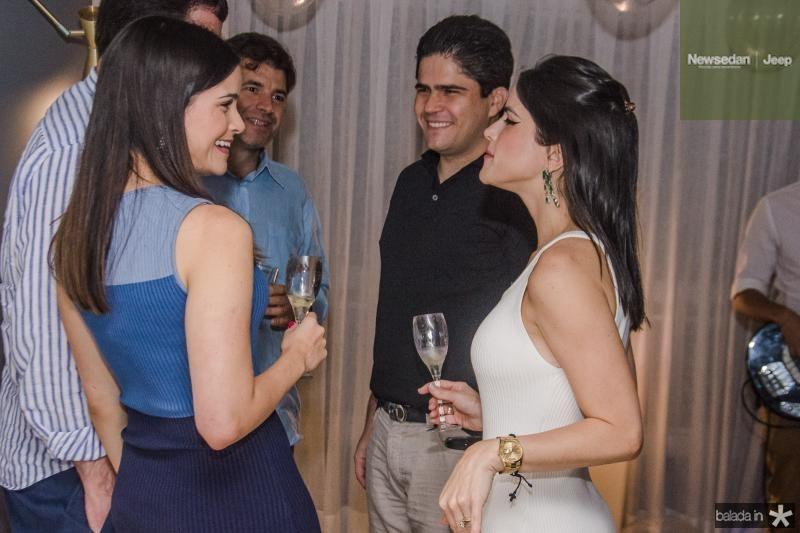 Camile e Marilia Quintao
