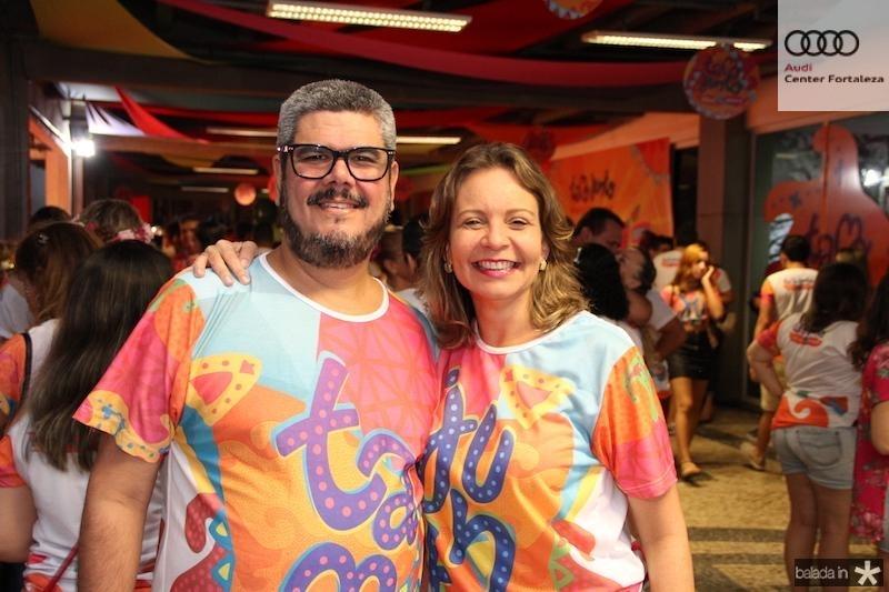 Andre? e Carla Ribeiro