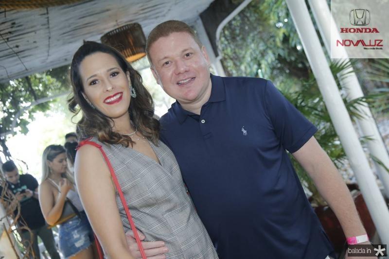 Rebeca e Rodrigo Souza 1