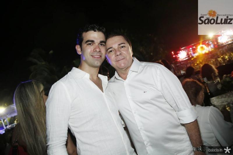 Flavio e Eliseu Barros