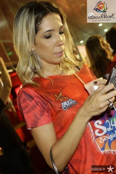 Polyana Simas