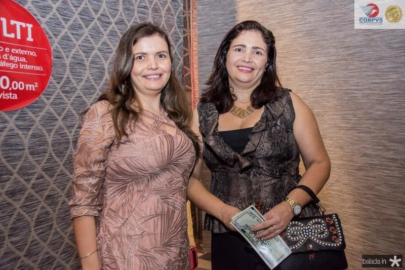 Ana e Veronica Bevilaqua