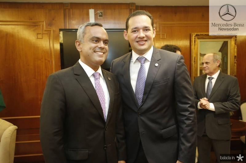 Marcelo Mota e Danniel Oliveira 2