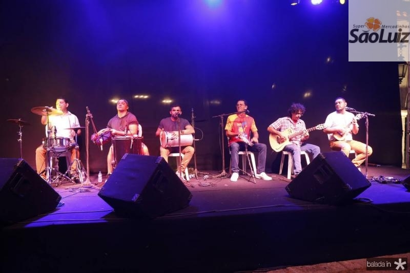 Samba de Mesa