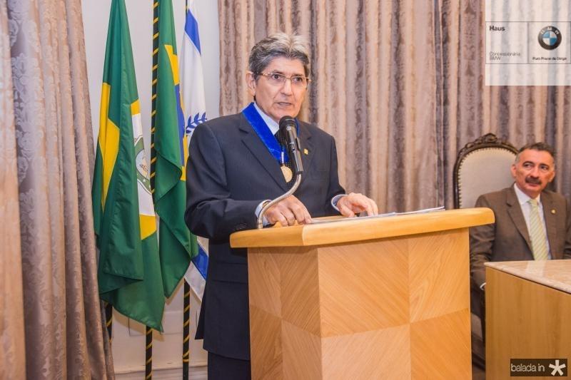 Jose Augusto Bezerra