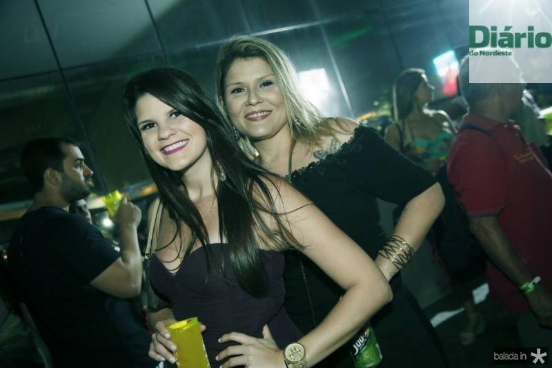 Camila e Bianca Lima