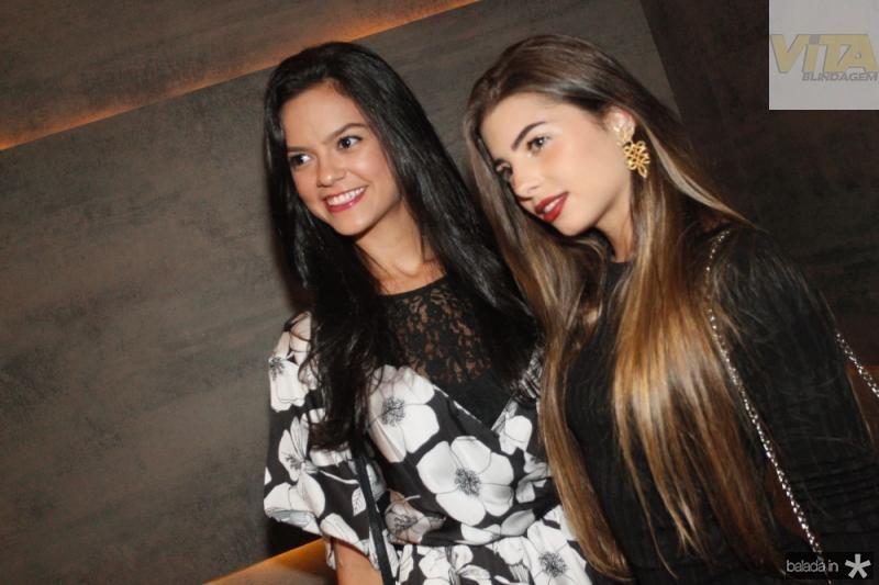 Livia Pedroza e Ariane Reboucas 1