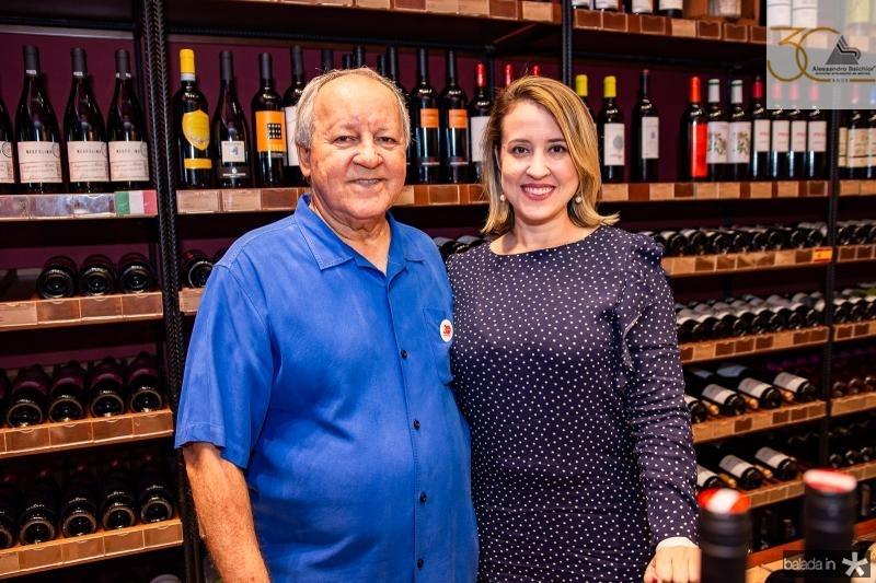 Crica Bezerra e Izakeline Ribeiro