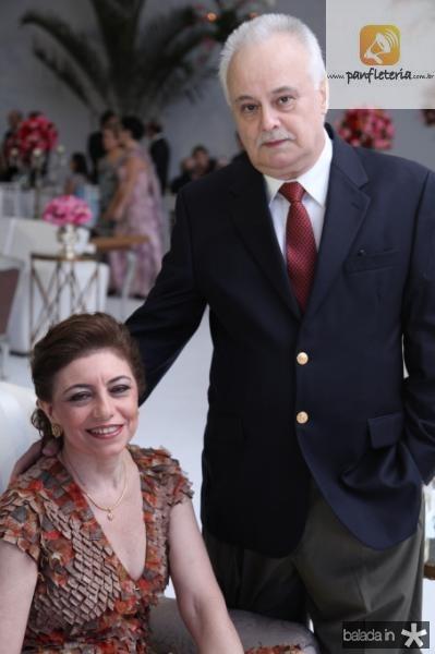 Darly e Felipe Baiao