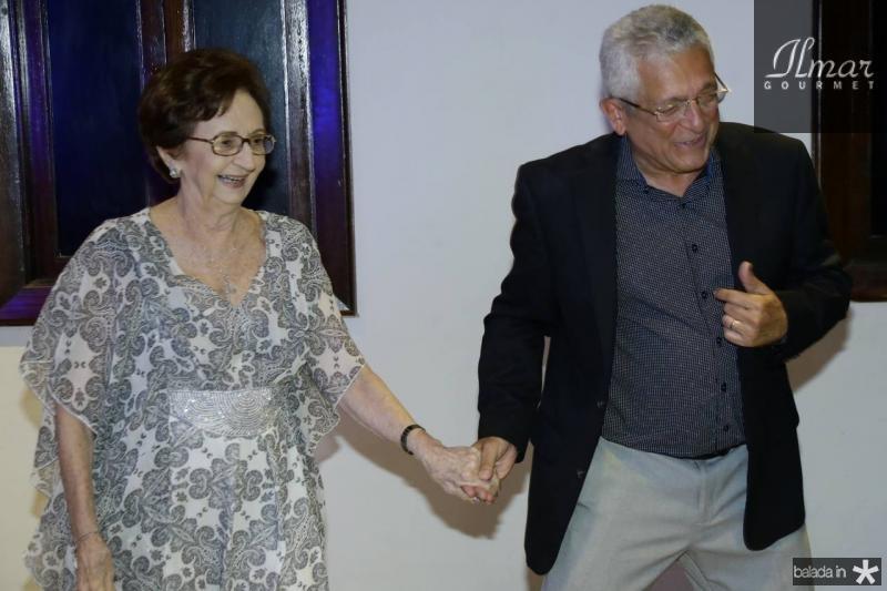 Zilmar Fontenele e Tadeu Sobreira