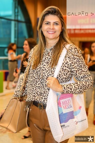 Micheline Pinheiro