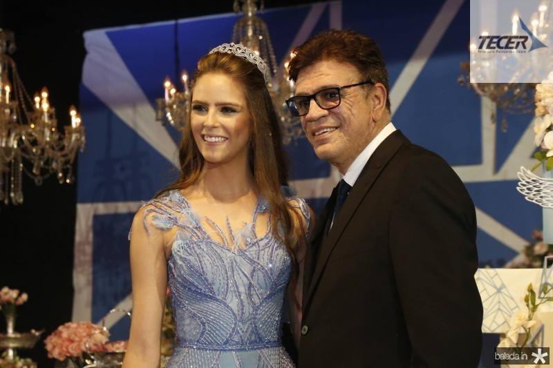 Clara Dal Belo e Guilhermino Benevides 2