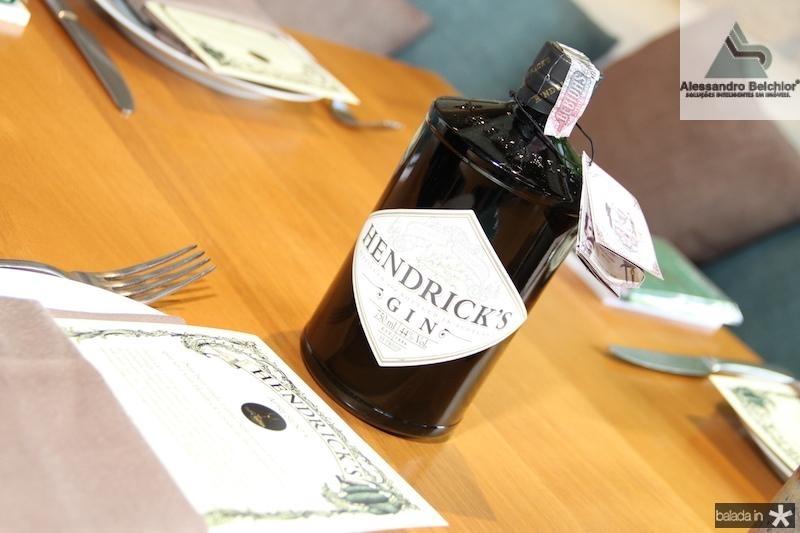 Almoc?o Hendricks