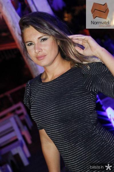 Thyara Montenegro