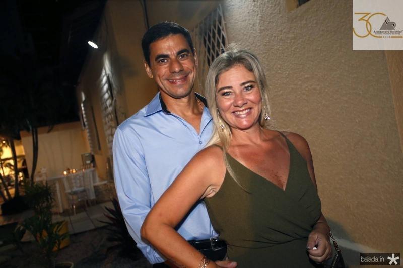 Alexandre e Luciana Silva 2