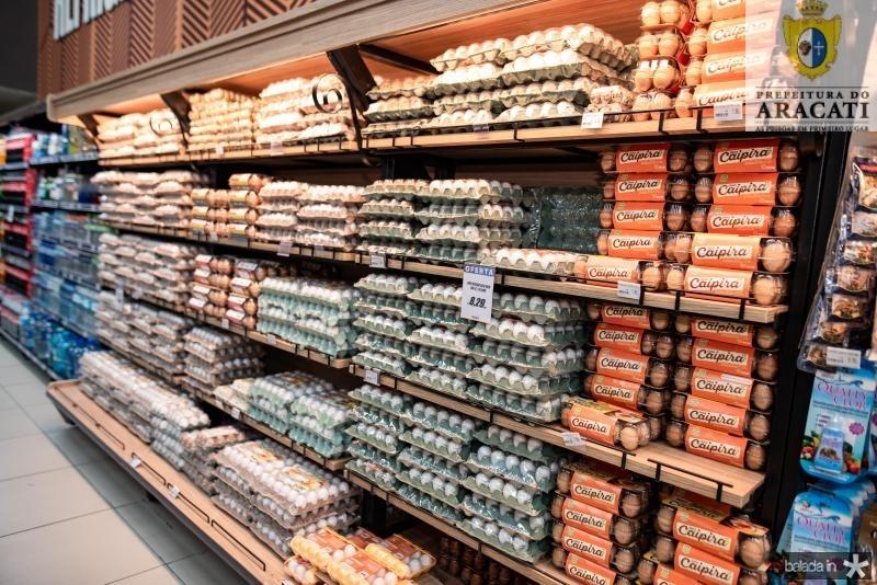 Supermercado Guara