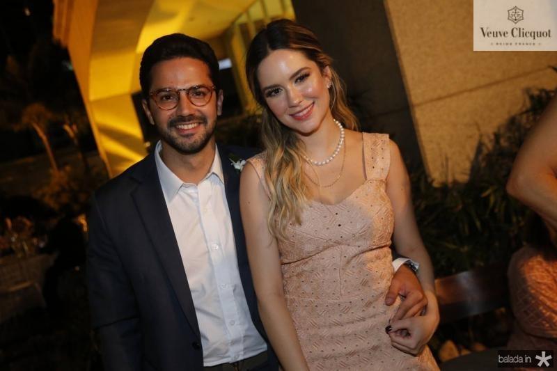 Pablo de Tancredo e Sara Cidrao